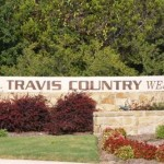 Travis Country homes for sale